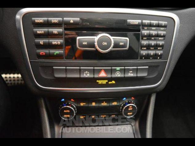 Mercedes Classe GLA 220 d Fascination 7G-DCT NOIR COSMOS Occasion - 12