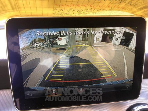 Mercedes Classe GLA 220 d Sensation 7G-DCT Noir Occasion - 2