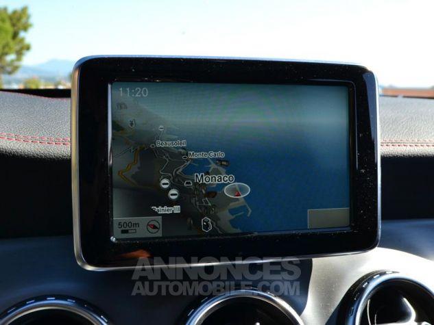 Mercedes Classe GLA 45 AMG 4Matic Speedshift DCT Gris Montagne Occasion - 14
