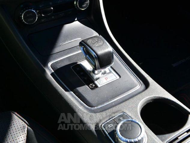 Mercedes Classe GLA 45 AMG 4Matic Speedshift DCT Gris Montagne Occasion - 15