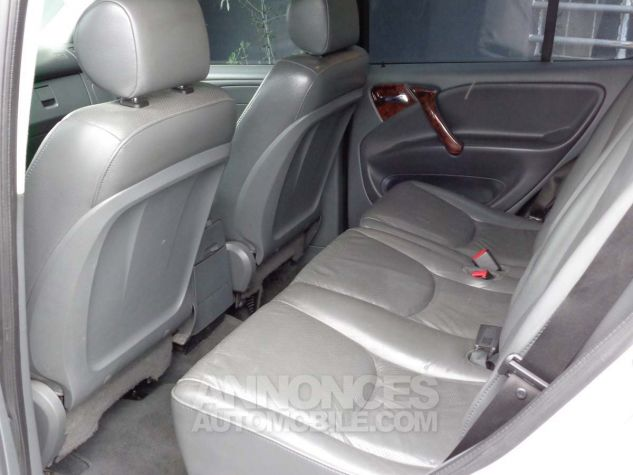 Mercedes Classe ML 320 LUXURY gris clair metal Occasion - 9