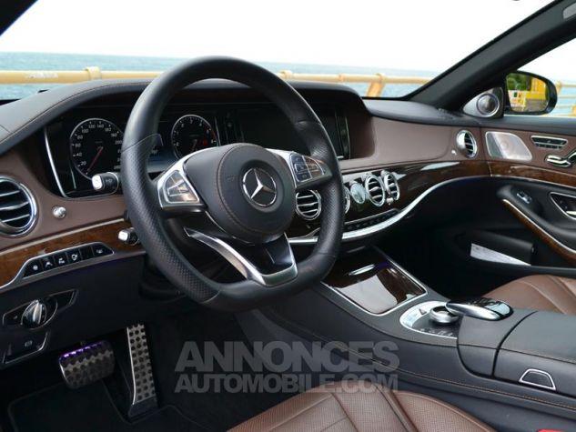 Mercedes Classe S 300 BlueTEC HYBRID Executive 7G-Tronic Plus Blanc Mat Occasion - 3