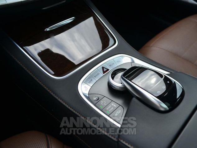 Mercedes Classe S 300 BlueTEC HYBRID Executive 7G-Tronic Plus Blanc Mat Occasion - 15