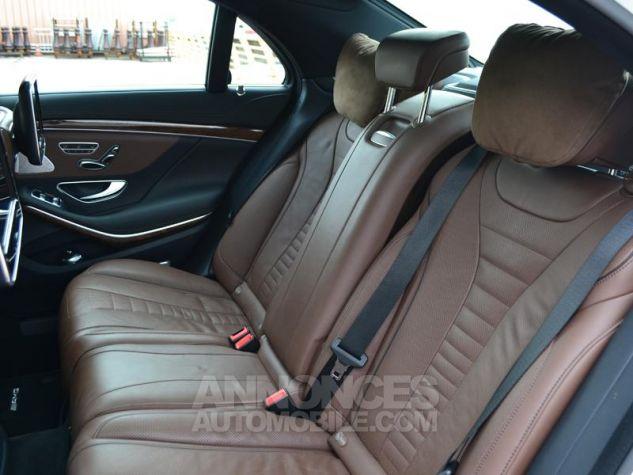 Mercedes Classe S 300 BlueTEC HYBRID Executive 7G-Tronic Plus Blanc Mat Occasion - 17