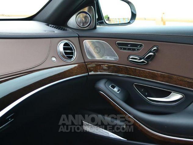 Mercedes Classe S 300 BlueTEC HYBRID Executive 7G-Tronic Plus Blanc Mat Occasion - 18
