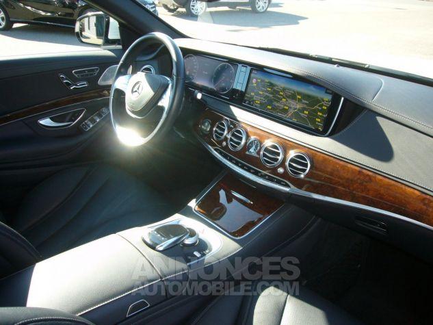 Mercedes Classe S 350 BlueTEC 4-MATIC EXECUTIVE BLANC Occasion - 5