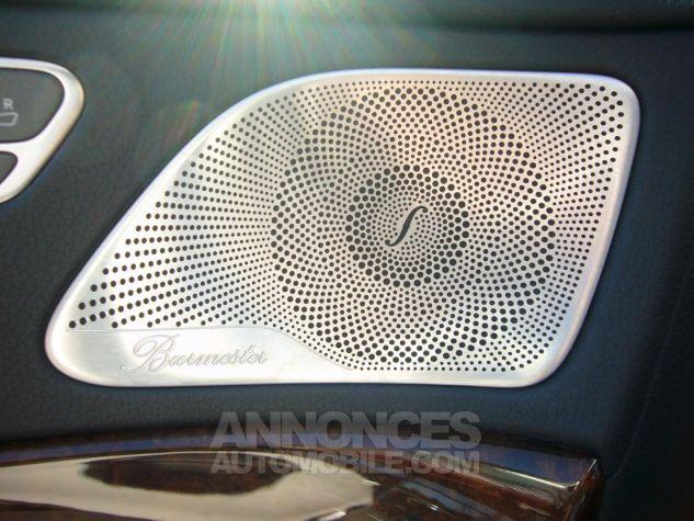 Mercedes Classe S 350 BlueTEC 4-MATIC EXECUTIVE BLANC Occasion - 14