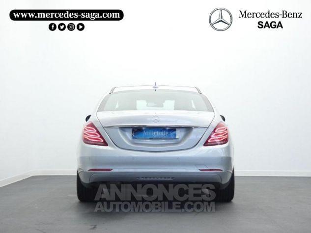 Mercedes Classe S 350 BlueTEC Executive 4Matic 7G-Tronic Plus Argent Iridium Occasion - 7