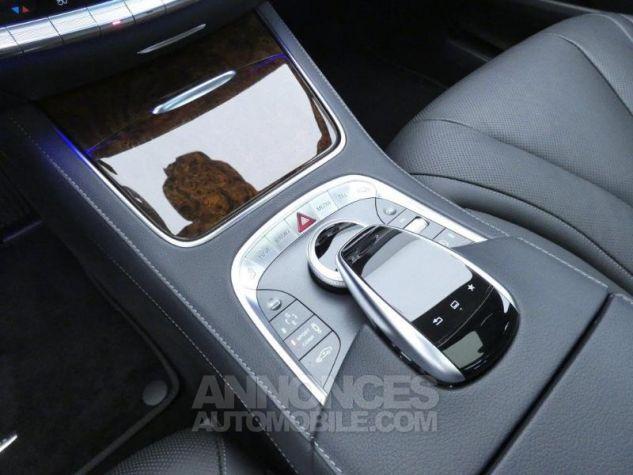 Mercedes Classe S 350 BlueTEC Executive 4Matic 7G-Tronic Plus Argent Iridium Occasion - 13