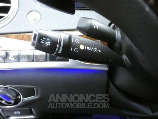 Mercedes Classe S 350 BlueTEC Executive 4Matic 7G-Tronic Plus Argent Iridium Occasion - 14
