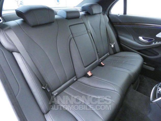Mercedes Classe S 350 BlueTEC Executive 4Matic 7G-Tronic Plus Argent Iridium Occasion - 18