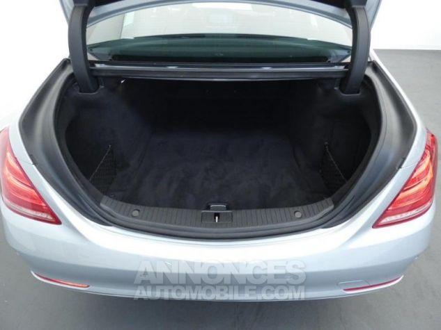Mercedes Classe S 350 BlueTEC Executive 4Matic 7G-Tronic Plus Argent Iridium Occasion - 19
