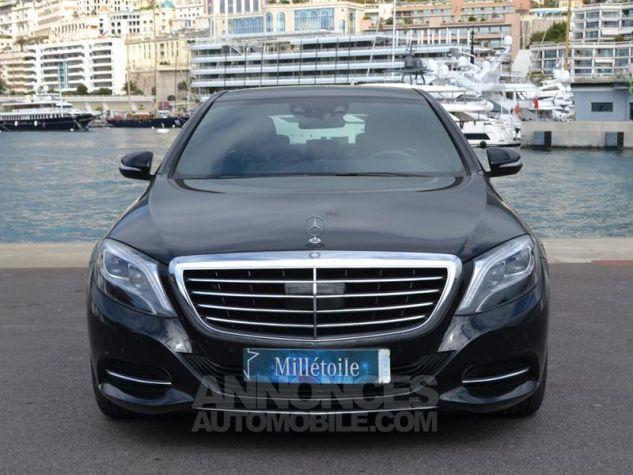 Mercedes Classe S 350 BlueTEC Executive L 7G-Tronic Plus Noir Obsidienne Occasion - 1