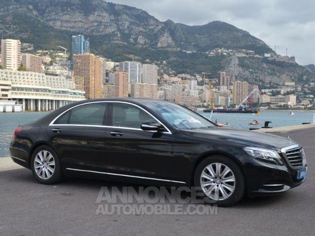 Mercedes Classe S 350 BlueTEC Executive L 7G-Tronic Plus Noir Obsidienne Occasion - 2