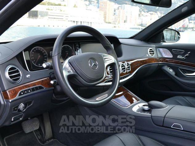 Mercedes Classe S 350 BlueTEC Executive L 7G-Tronic Plus Noir Obsidienne Occasion - 3