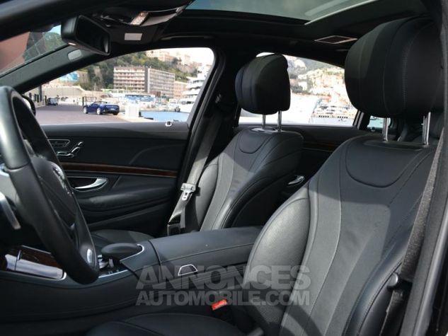 Mercedes Classe S 350 BlueTEC Executive L 7G-Tronic Plus Noir Obsidienne Occasion - 4