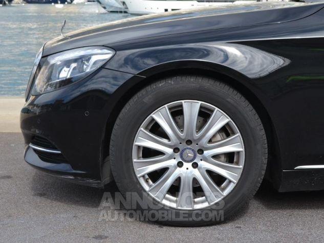 Mercedes Classe S 350 BlueTEC Executive L 7G-Tronic Plus Noir Obsidienne Occasion - 6
