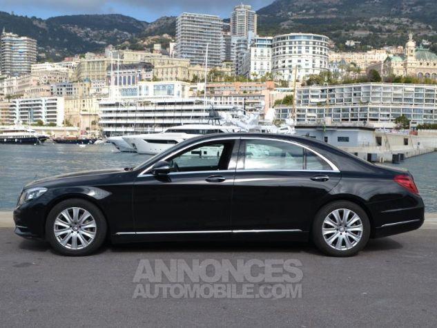 Mercedes Classe S 350 BlueTEC Executive L 7G-Tronic Plus Noir Obsidienne Occasion - 7