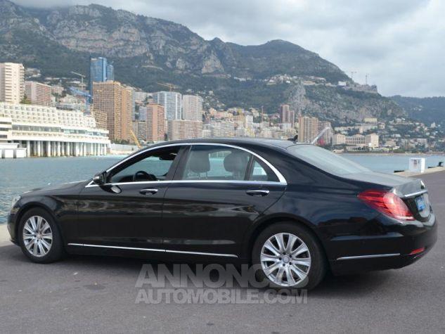 Mercedes Classe S 350 BlueTEC Executive L 7G-Tronic Plus Noir Obsidienne Occasion - 8
