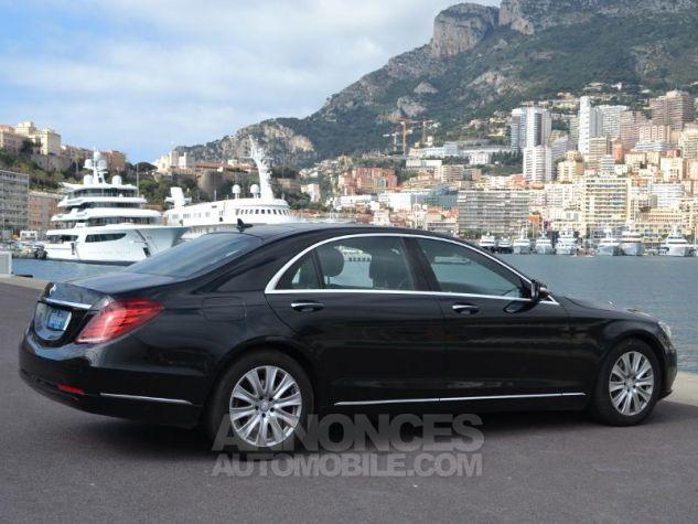 Mercedes Classe S 350 BlueTEC Executive L 7G-Tronic Plus Noir Obsidienne Occasion - 10