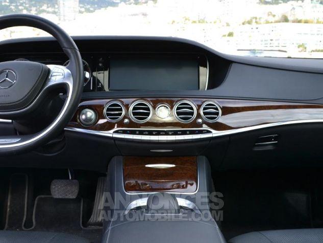 Mercedes Classe S 350 BlueTEC Executive L 7G-Tronic Plus Noir Obsidienne Occasion - 11