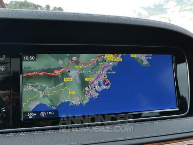 Mercedes Classe S 350 BlueTEC Executive L 7G-Tronic Plus Noir Obsidienne Occasion - 14