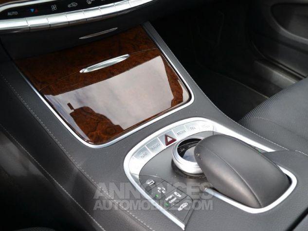 Mercedes Classe S 350 BlueTEC Executive L 7G-Tronic Plus Noir Obsidienne Occasion - 15