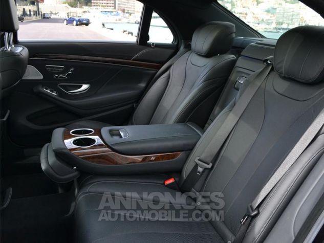 Mercedes Classe S 350 BlueTEC Executive L 7G-Tronic Plus Noir Obsidienne Occasion - 17
