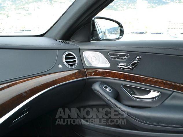 Mercedes Classe S 350 BlueTEC Executive L 7G-Tronic Plus Noir Obsidienne Occasion - 18