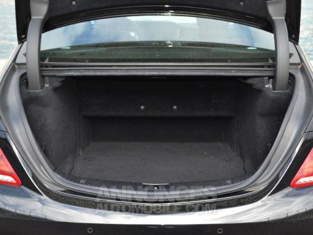 Mercedes Classe S 350 BlueTEC Executive L 7G-Tronic Plus Noir Obsidienne Occasion - 19