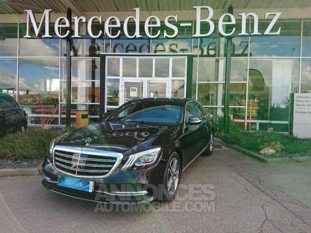 Mercedes Classe S 350 d 286ch Executive 9G-Tronic Euro6c NOIR Occasion - 0