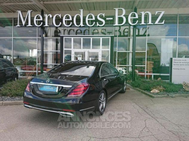 Mercedes Classe S 350 d 286ch Executive 9G-Tronic Euro6c NOIR Occasion - 1