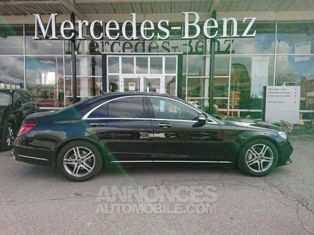 Mercedes Classe S 350 d 286ch Executive 9G-Tronic Euro6c NOIR Occasion - 3