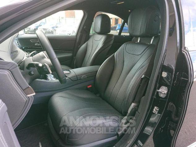 Mercedes Classe S 350 d 286ch Executive 9G-Tronic Euro6c NOIR Occasion - 4