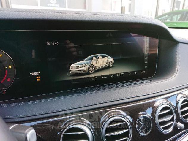 Mercedes Classe S 350 d 286ch Executive 9G-Tronic Euro6c NOIR Occasion - 11