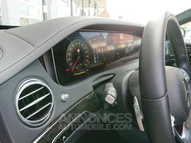 Mercedes Classe S 350 d 286ch Executive 9G-Tronic Euro6c NOIR Occasion - 12