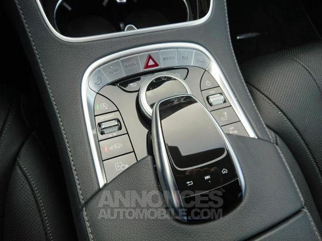 Mercedes Classe S 350 d 286ch Executive 9G-Tronic Euro6c NOIR Occasion - 13