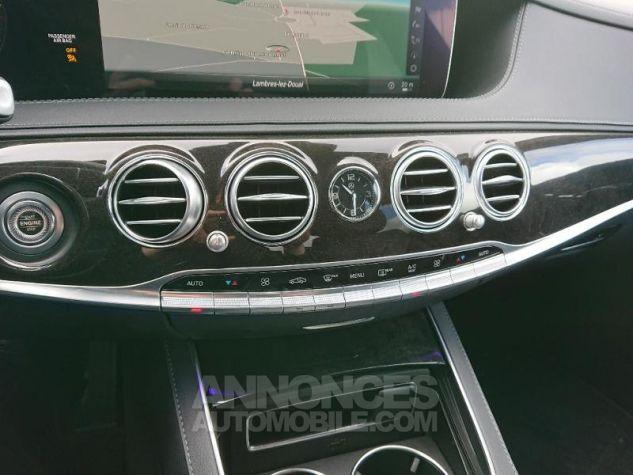 Mercedes Classe S 350 d 286ch Executive 9G-Tronic Euro6c NOIR Occasion - 16