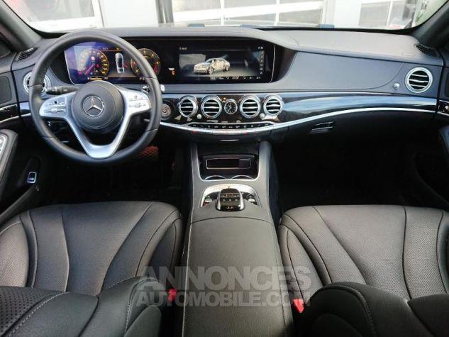 Mercedes Classe S 350 d 286ch Executive 9G-Tronic Euro6c NOIR Occasion - 18