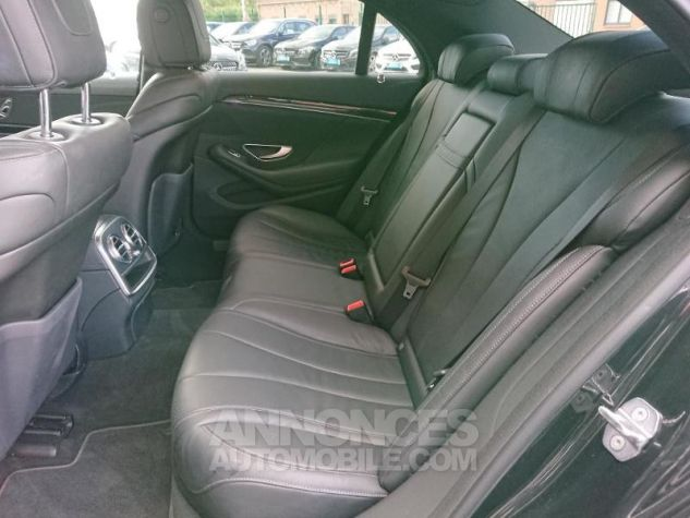 Mercedes Classe S 350 d 286ch Executive 9G-Tronic Euro6c NOIR Occasion - 19