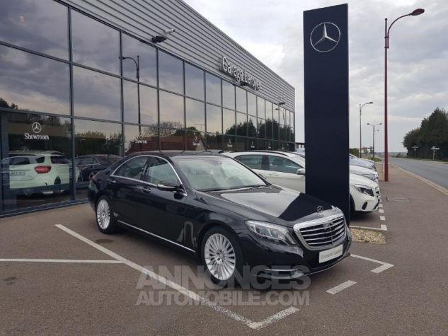 Mercedes Classe S 350 d Executive 4Matic 9G-Tronic NOIR OBSIDIENNE Occasion - 0