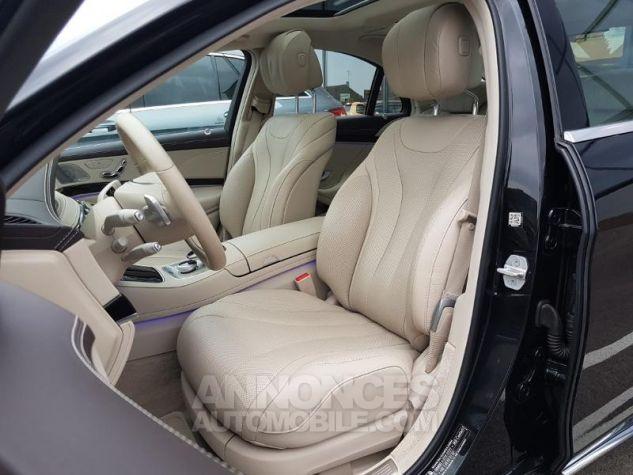 Mercedes Classe S 350 d Executive 4Matic 9G-Tronic NOIR OBSIDIENNE Occasion - 2