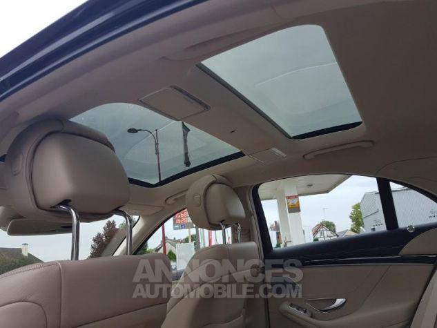 Mercedes Classe S 350 d Executive 4Matic 9G-Tronic NOIR OBSIDIENNE Occasion - 4