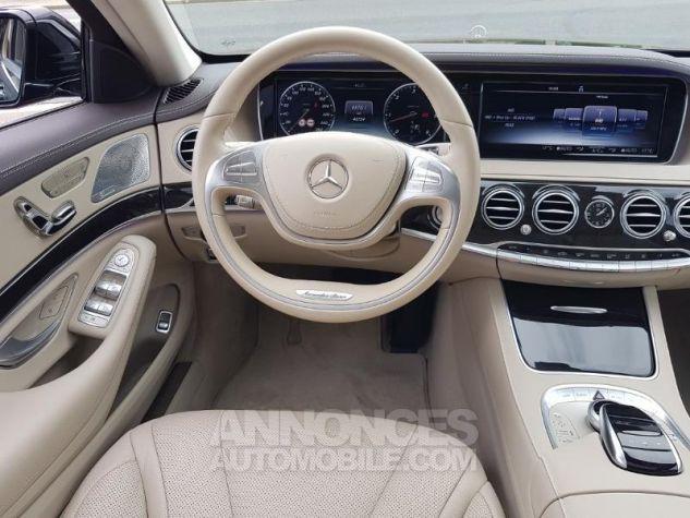 Mercedes Classe S 350 d Executive 4Matic 9G-Tronic NOIR OBSIDIENNE Occasion - 5