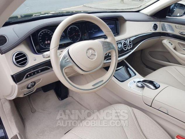 Mercedes Classe S 350 d Executive 4Matic 9G-Tronic NOIR OBSIDIENNE Occasion - 11