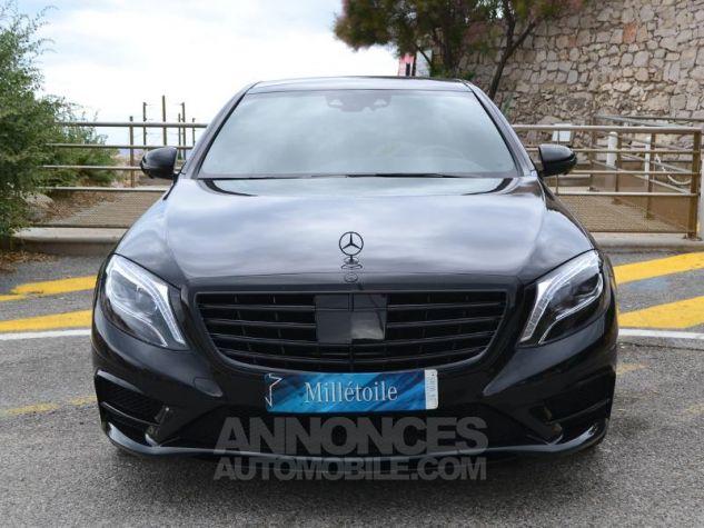 Mercedes Classe S 350 d Executive L 4Matic 9G-Tronic Noir Occasion - 1