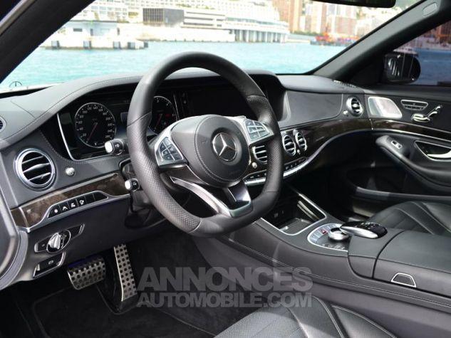 Mercedes Classe S 350 d Executive L 4Matic 9G-Tronic Noir Occasion - 3