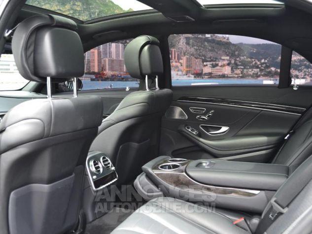 Mercedes Classe S 350 d Executive L 4Matic 9G-Tronic Noir Occasion - 5