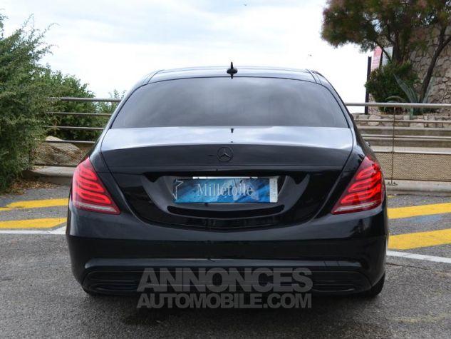 Mercedes Classe S 350 d Executive L 4Matic 9G-Tronic Noir Occasion - 9