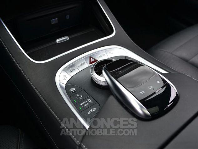 Mercedes Classe S 350 d Executive L 4Matic 9G-Tronic Noir Occasion - 15